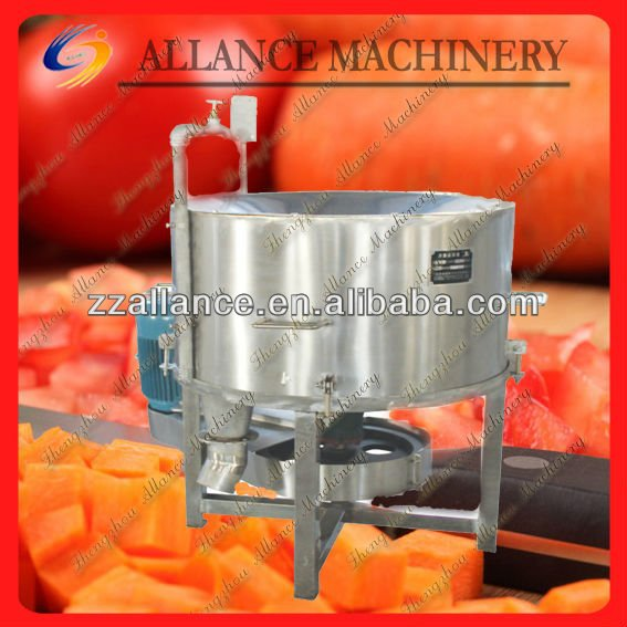 267 Stainless Steel Vegtable and Fruit Washing Machine
