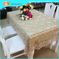 Wholesale luxury wedding party sequin table cloth party table cloth