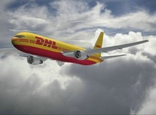 Alibaba express shipping DHL/UPS/EMS/TNT to Iran for yoga suit from China