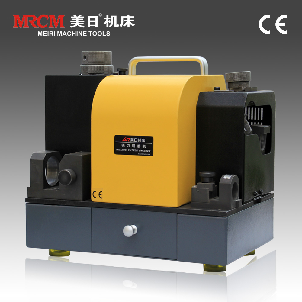 Best quality end mill grinding machine in china factory (6-30mm) MR-X10