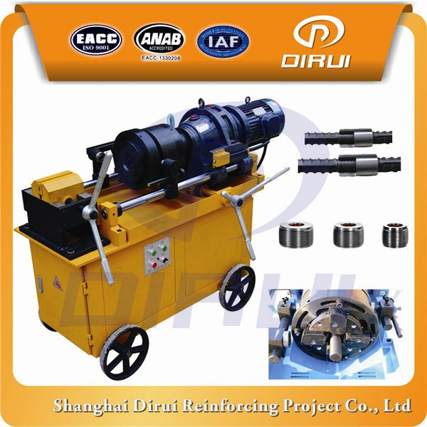 alibaba latest technology used construction machinery Rex pipe threading machine price