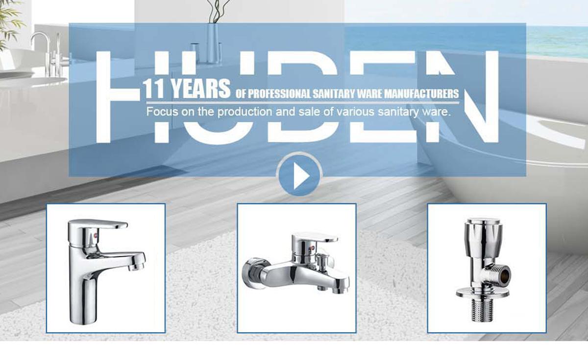 Nanan Luncang Huben Sanitary Ware Factory - faucet, kitchen tap