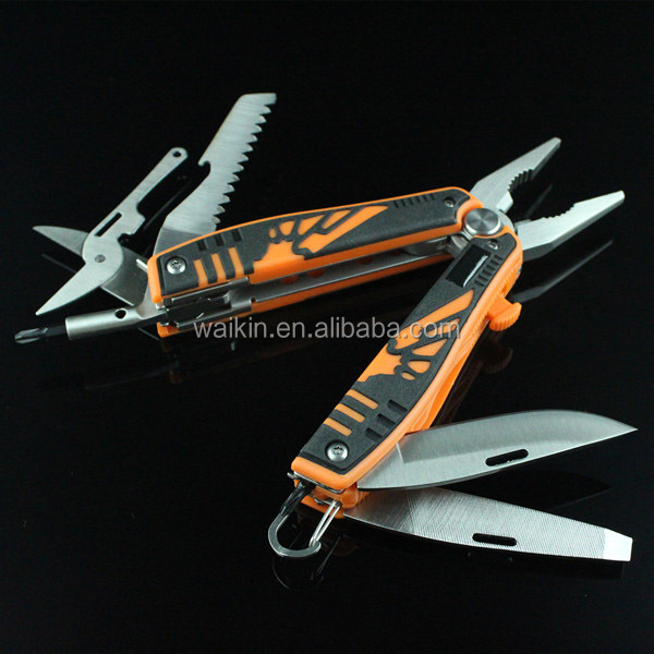 New Outdoor Camping Multi Tool Portable Plier
