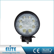 100% Warranty High Brightness Ip67 Great White Led Driving Lights Wholesale