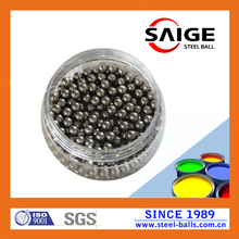 Sus 304 316 420 440C 2.381mm 2.5mm 3mm 3.175mm Stainless Steel Ball