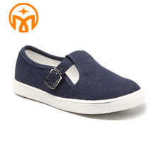 Wholesale High Quality Latest Korean Style Kids Girls Shoes