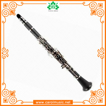 CL104 Cheap gold key clarinet