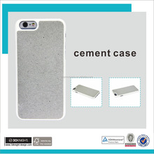 waterproof case for phone cement phone case for iphone 6