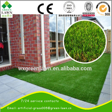 2016Fake Plastic synthetic Grass Carpet For Indoor Decoration carpet