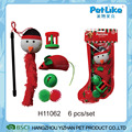 Hot Sale New Design Wholesale Christmas Stocking for Cat