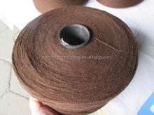 Acrylic Yarn-Brown quality control in Changshan & Laboratory test & Quality inspection