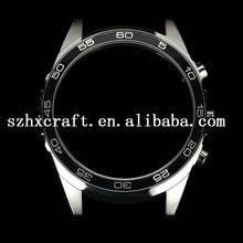 2015 Promotion High Quality OEM Stainless Steel Watch Case 316L