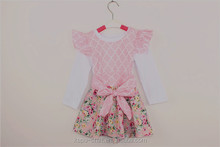 Wholesale 1 year baby angel dress