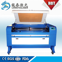 carpet /garment.leather/acrylic /plexiglass cutting machine-co2 laser trimming machine