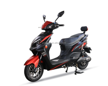 Factory cheapest 60V 800W electric motorcycle scooter bike on selling