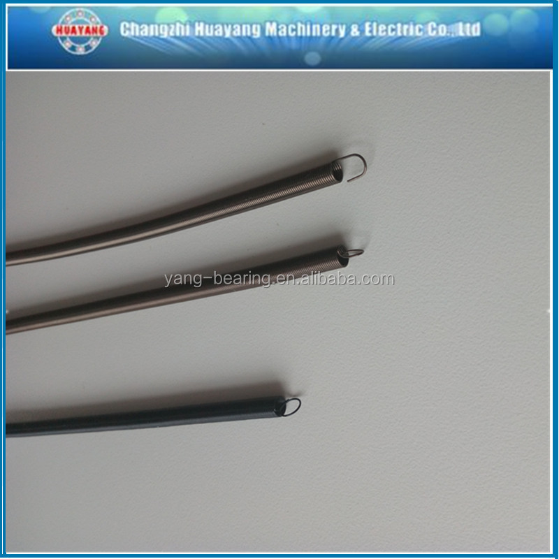 prefessional manufacture custom high-precision tension gas spring for electric motor