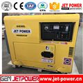 5kw 5kva Diesel Generator Prices 3 Phase Diesel Engine Small Silent Electric Power Portable generator