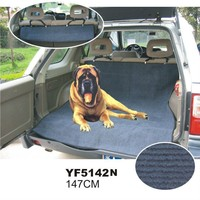 Pet accessories dog car seat cover/dog accessories