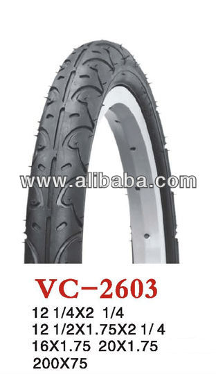 High quality free style/kids bicycle/bike tyre/tire