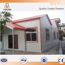 cheap portable shelters prefab houses pre manufactured house