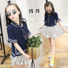 Kids Formal Suits Clothing Sets From Factories That Make Clothes Girls Business Suit