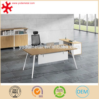 Modern Office Desk Furniture with Chair