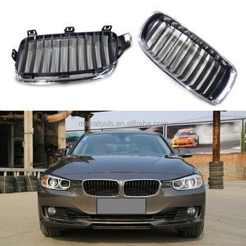 For BMW 3Series F35 2012-2016 Vehicle Body Car Grille