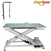 Shernbao FT-829 Electric lifting with LED light dog table dog show table pet grooming table