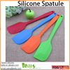 Silicone Baking Spatula Cooking Baking Scraper Butter Mixer Utensil Kitchen Tool