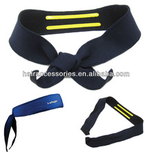 bow tie sport head band