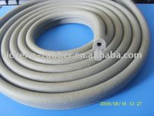 silicone rubber extruding products with FDA ROHS