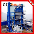 Factory Direct Sell LB2000 stationary bitumen mixing plant price