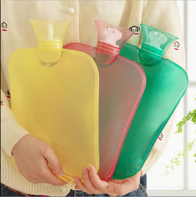 Pvc hot water bottles with logo buy water bottles with for Pvc for hot water