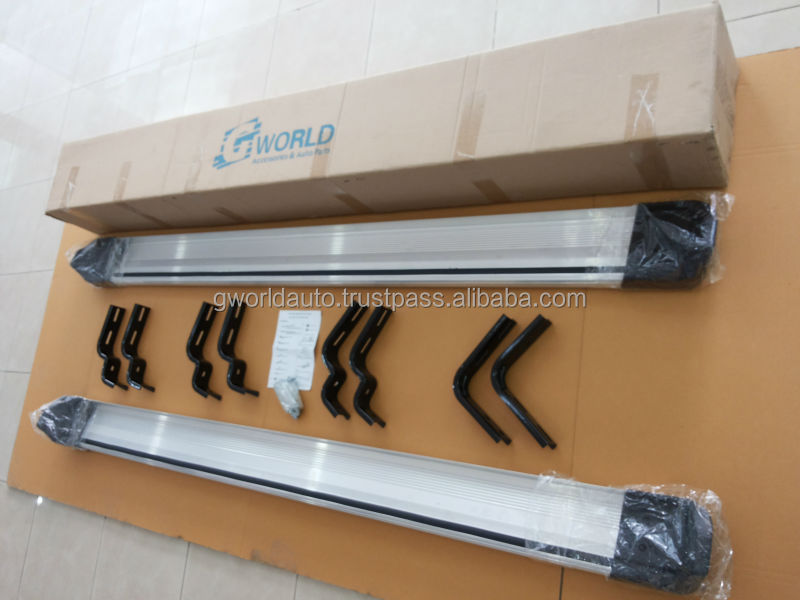 ALUMINUM TRUCK SIDE STEP FOR ALL MODEL (1 Pair)
