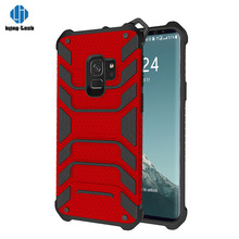 Protective cover for sumsung galaxy s9 tpu bumper mobile phone case