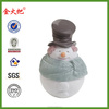 2015 Popular Christmas snowman for decor&snowman statue
