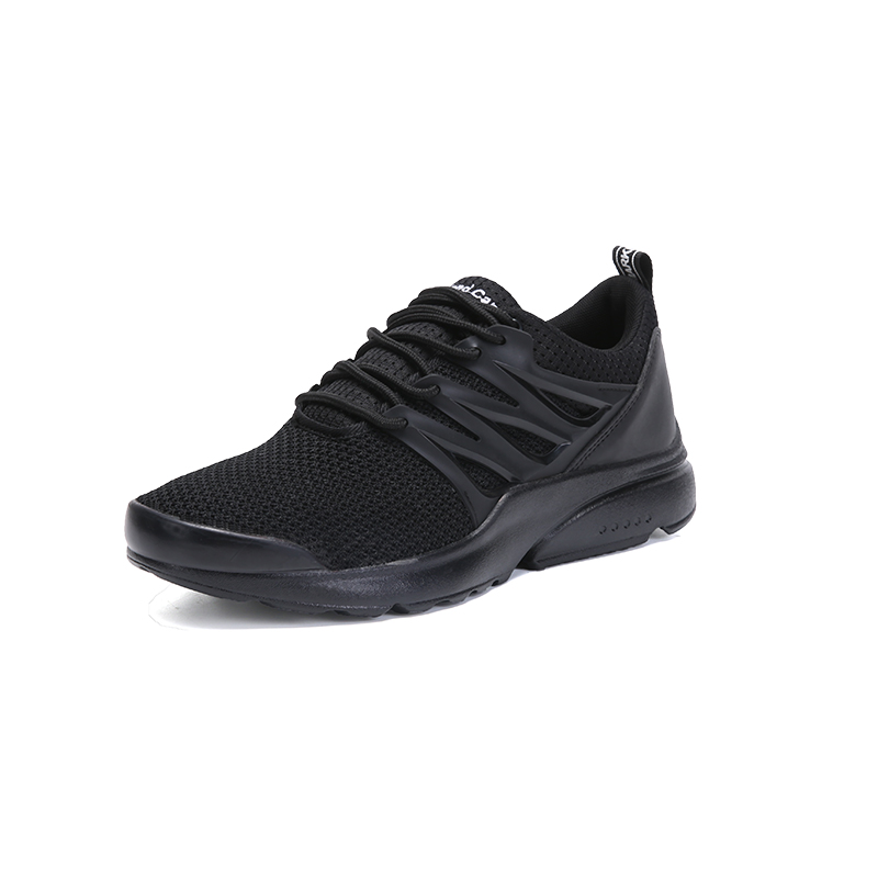 USA Wholesale Men Sports Shoes Good Running Sneakers
