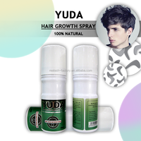 YUDA Hair Growth Spray Most Effective Hair Extensions With No Rebound Agents Wanted