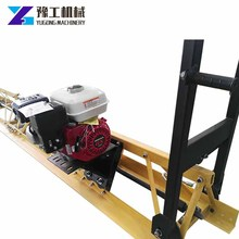 YG Factory directly supply concrete asphalt power screed seller