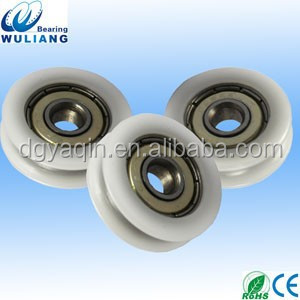 625zz 5x24x8mm low noise pulley rail for pulley