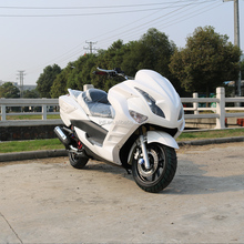 Japan hot sale new design big 125cc 150cc 250cc eec moto automatic gas scooter cruiser motorbike motorcycle