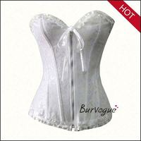 Factory supply corset garter with bustier corsets girdles