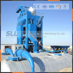 Durable and stronger great adoption and diversities buy asphalt mixing plant machinery