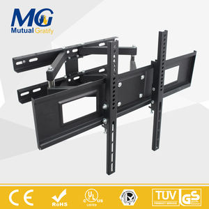 Hot Sale Full Motion TV Wall Mount For LED LCD