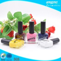 Private Label Nail Polish Factory Micro