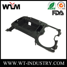 Oem Injection Molded Abs Plastic Products/parts For Motorcycle/auto