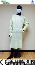SMMS isolation disposable Medical gowns