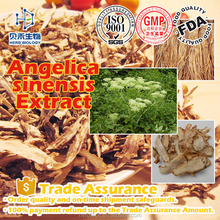 Factory supply Angelica sinensis extract/Angelica sinensis (Oliv.) Diels/Angelica sinensis extract powder
