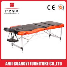 Soft Super Quality Korea Portable Thai Massage Bed