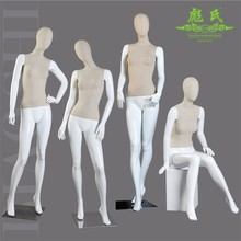 Hot Selling Promotional High Quality Fashion Moving Mannequin